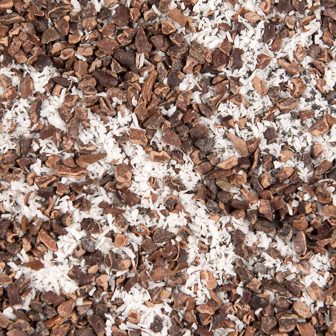 Cacao kokos mix