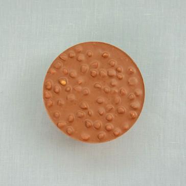 Chocolade hazelnoot rondo