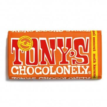 Tony's karamel & zeezout