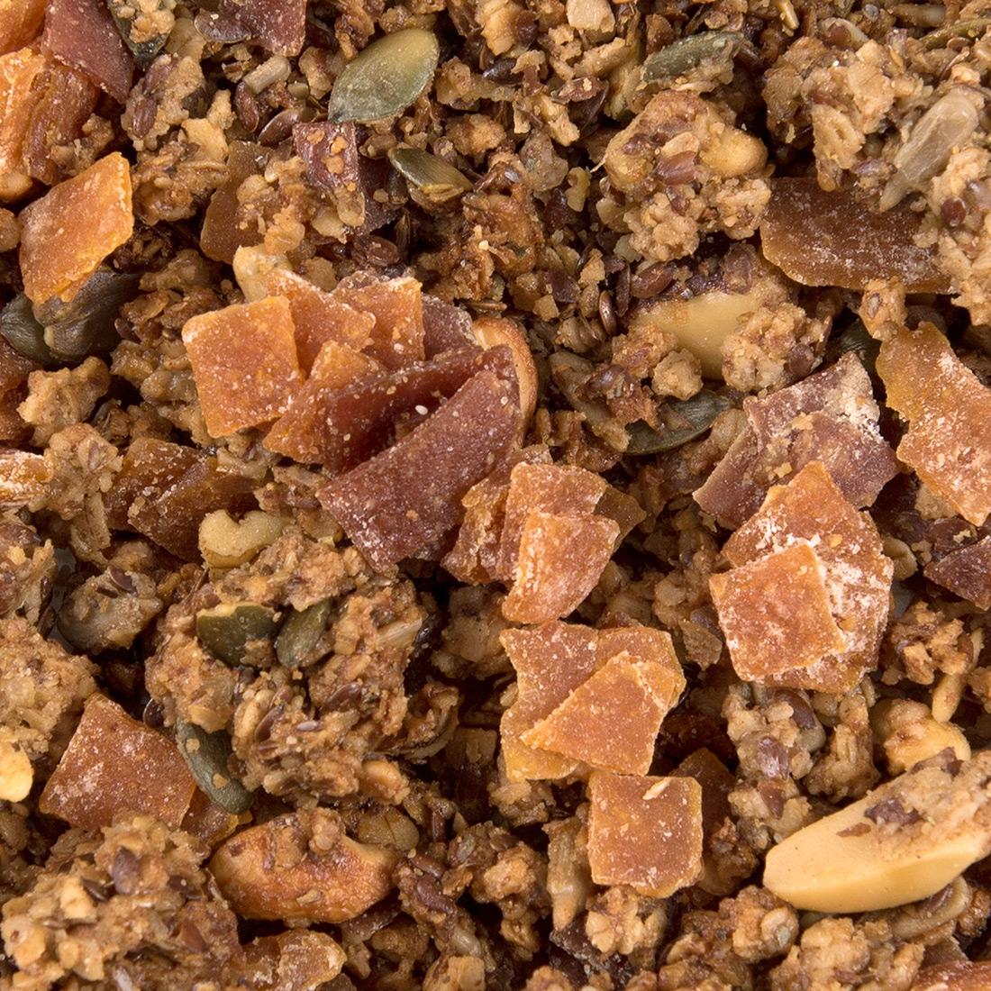 Granola noten & fruit