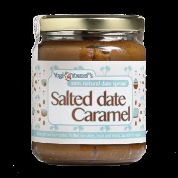 Dadel salted caramel