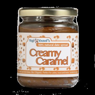 Dadel pasta caramel