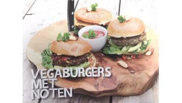 Vega notenburgers maak je zo