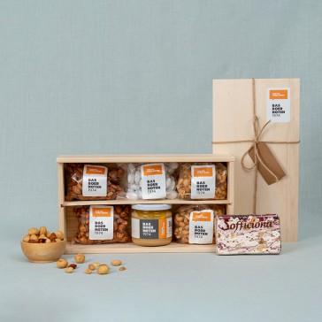 Cadeau noten & notenpakket