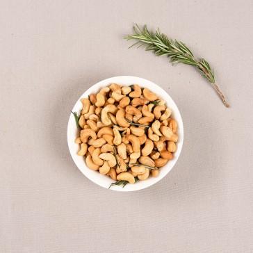 Cashewnoten rozemarijn