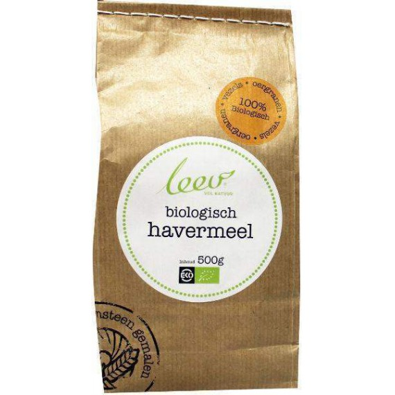Havermeel bio