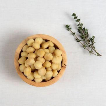 Macadamia biologisch