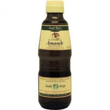 Amandelolie bio 250 ml