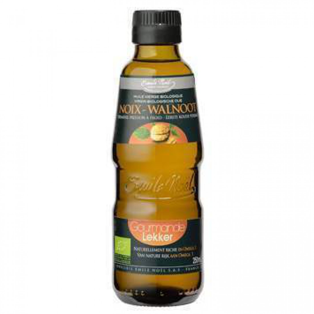 Walnotenolie biologisch