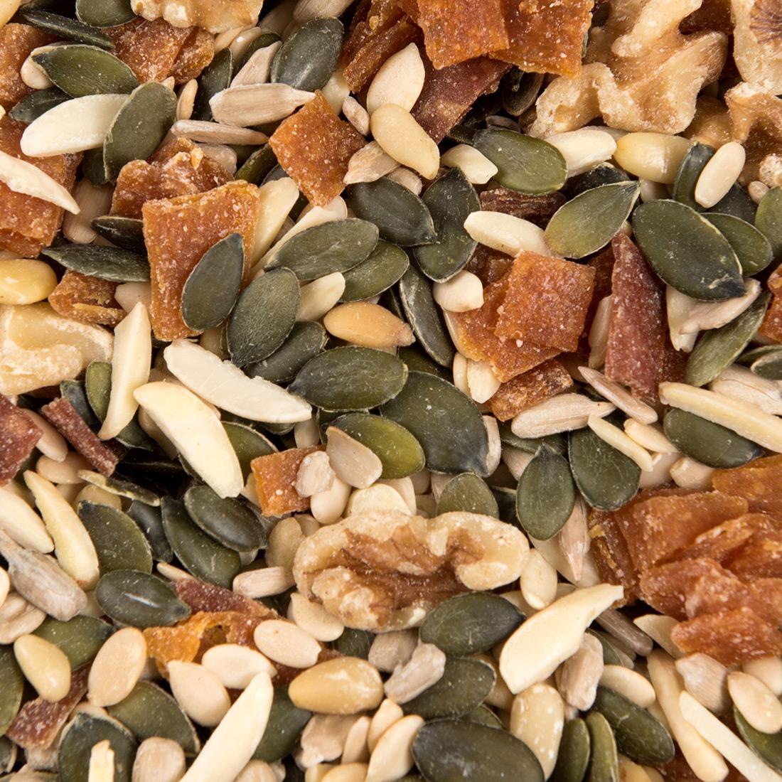 Salade fruitmix