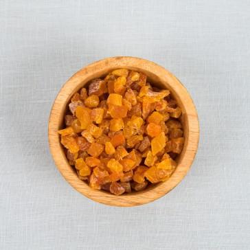 Abrikozen stukjes