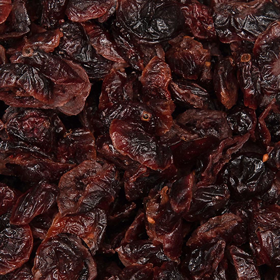 Cranberry stukjes