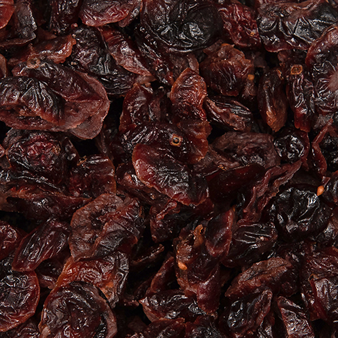 Cranberries stukjes