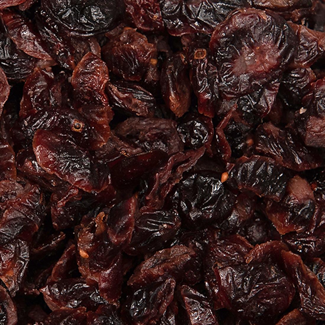 Cranberries appeldiksap