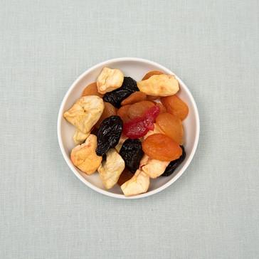 Tuttie frutti