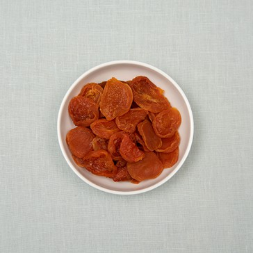 Zure abrikozen