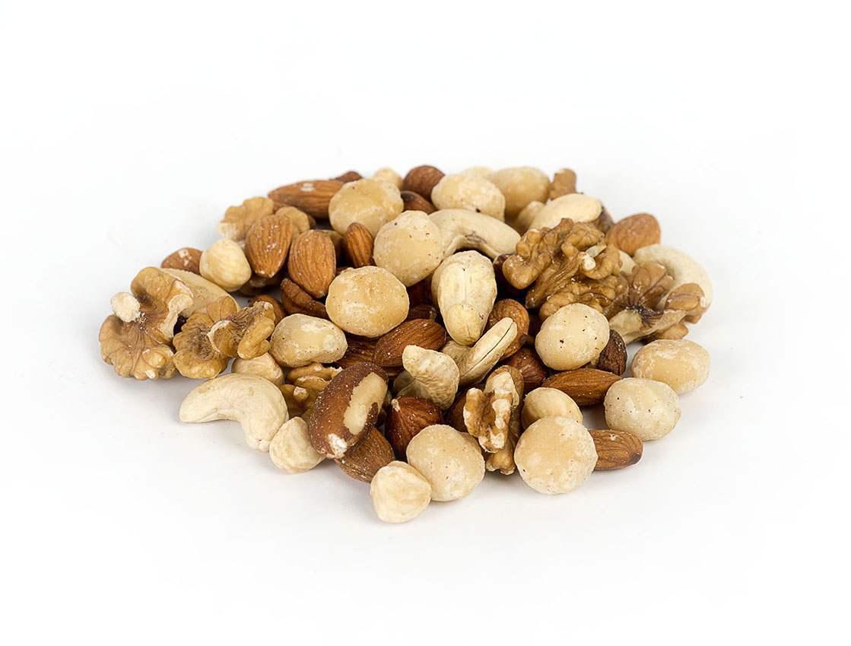 Luxe gezonde notenmix van Sports Nuts is de performance-mix!