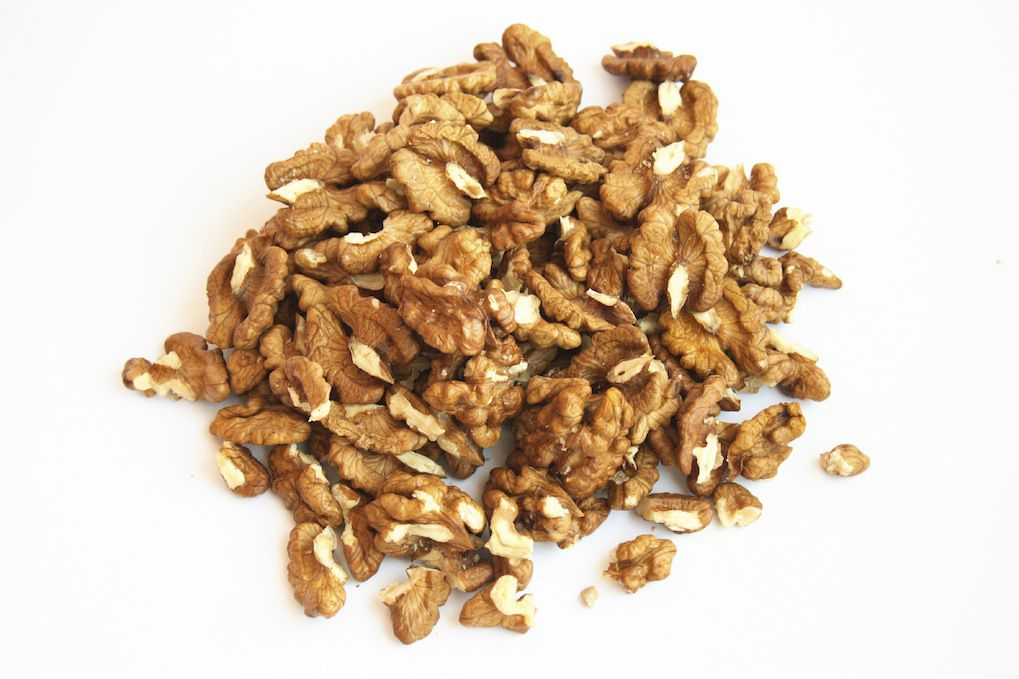 Gezonde walnoten in alle soorten en maten. Walnoten gezond voor lichaam en geest.